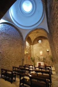 Capella del Santíssim