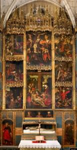 Capella de Sant Feliu
