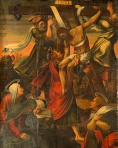 Davallament de la Creu
