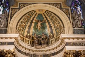 Sants màrtirs Just i Pastor